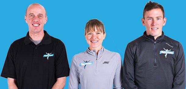 Online Running Coaches