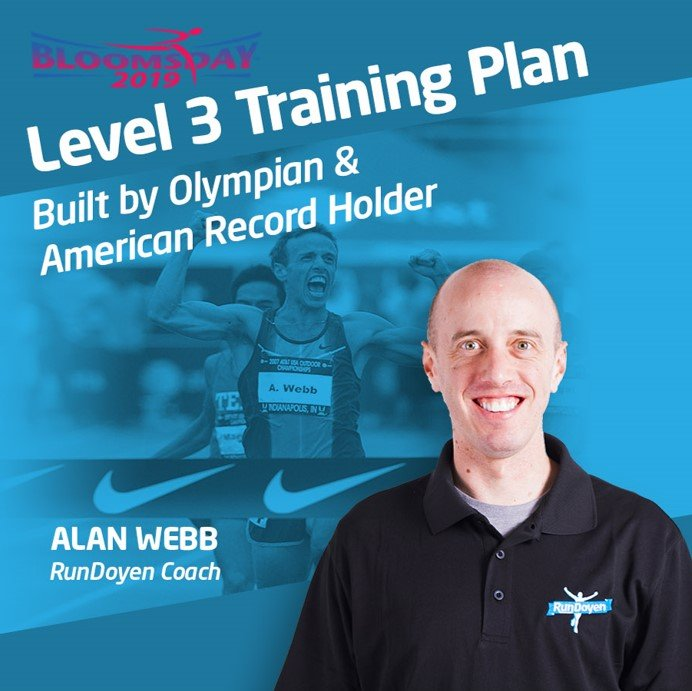 Get Alan's Level 3 Plan