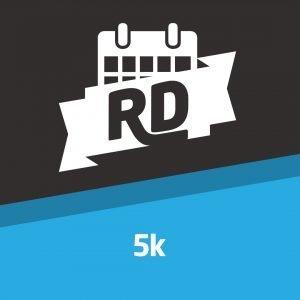 RunDoyen 5K Training Plans