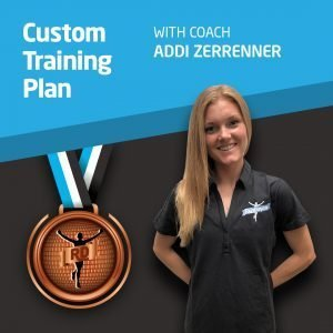 Adaptive Weekly Training with Running Coach Addi Zerrener