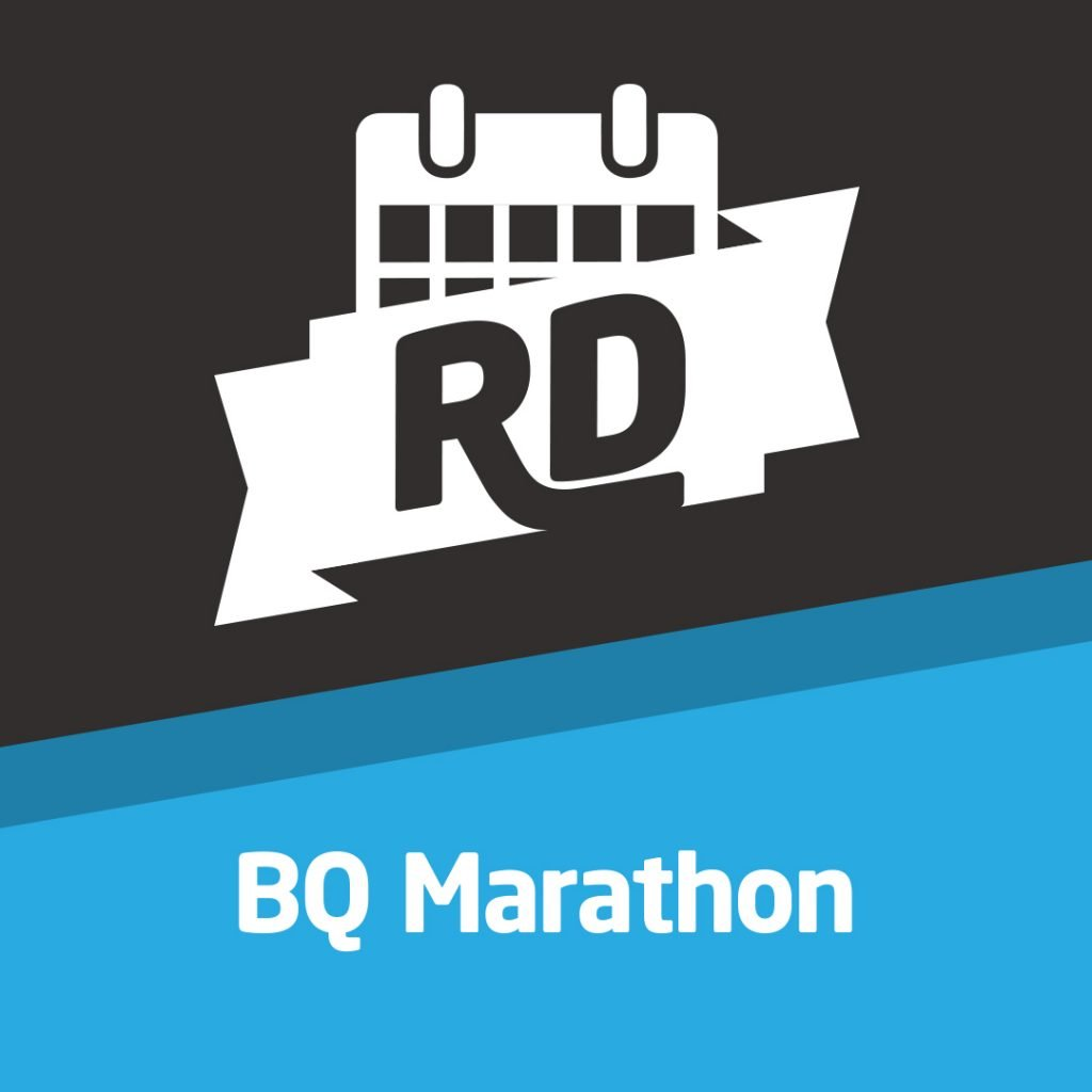 Boston Qualifier Marathon Training Plan