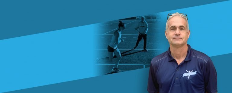 Running Coach Brad Hudson