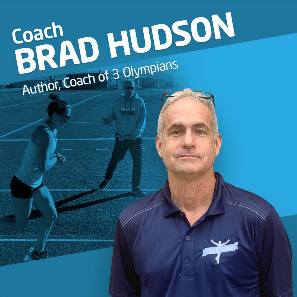 Brad Hudson