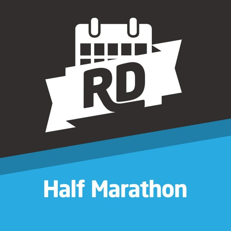 RunDoyen Half Marathon Training Plans