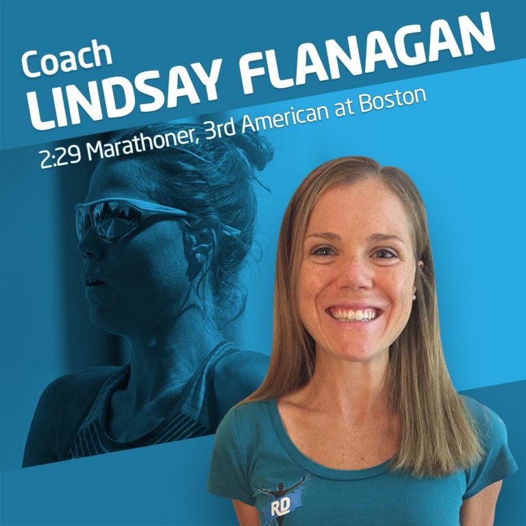 Lindsay Flanagan
