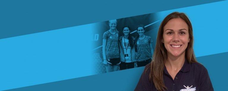 RunDoyen Running Coach Michelle Chewens