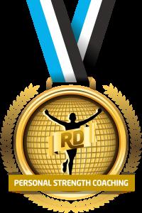 RunDoyen Personal Strength Coaching