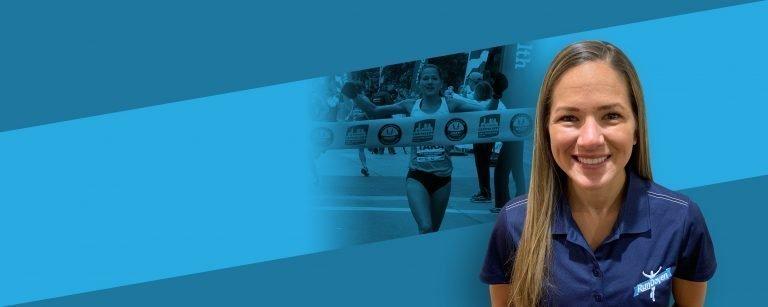RunDoyen Running Coach Tara Welling